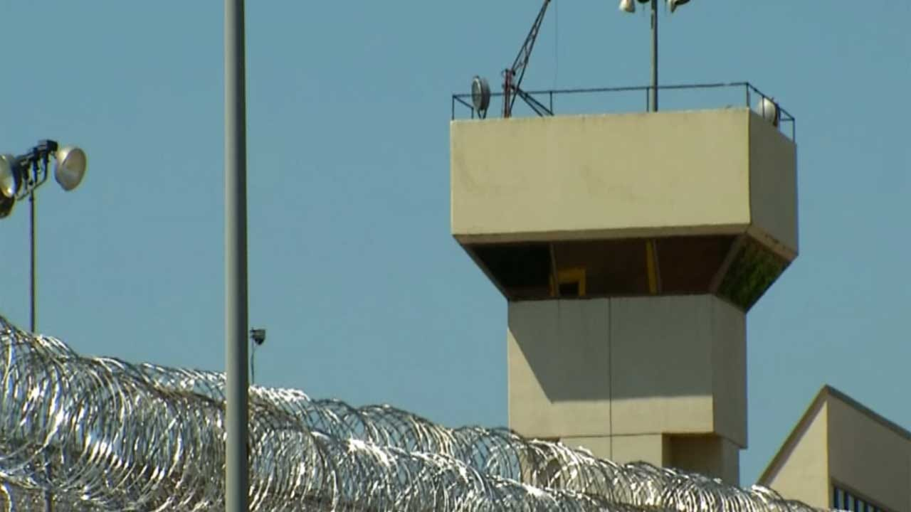Department Of Corrections Says It Needs $23 Million