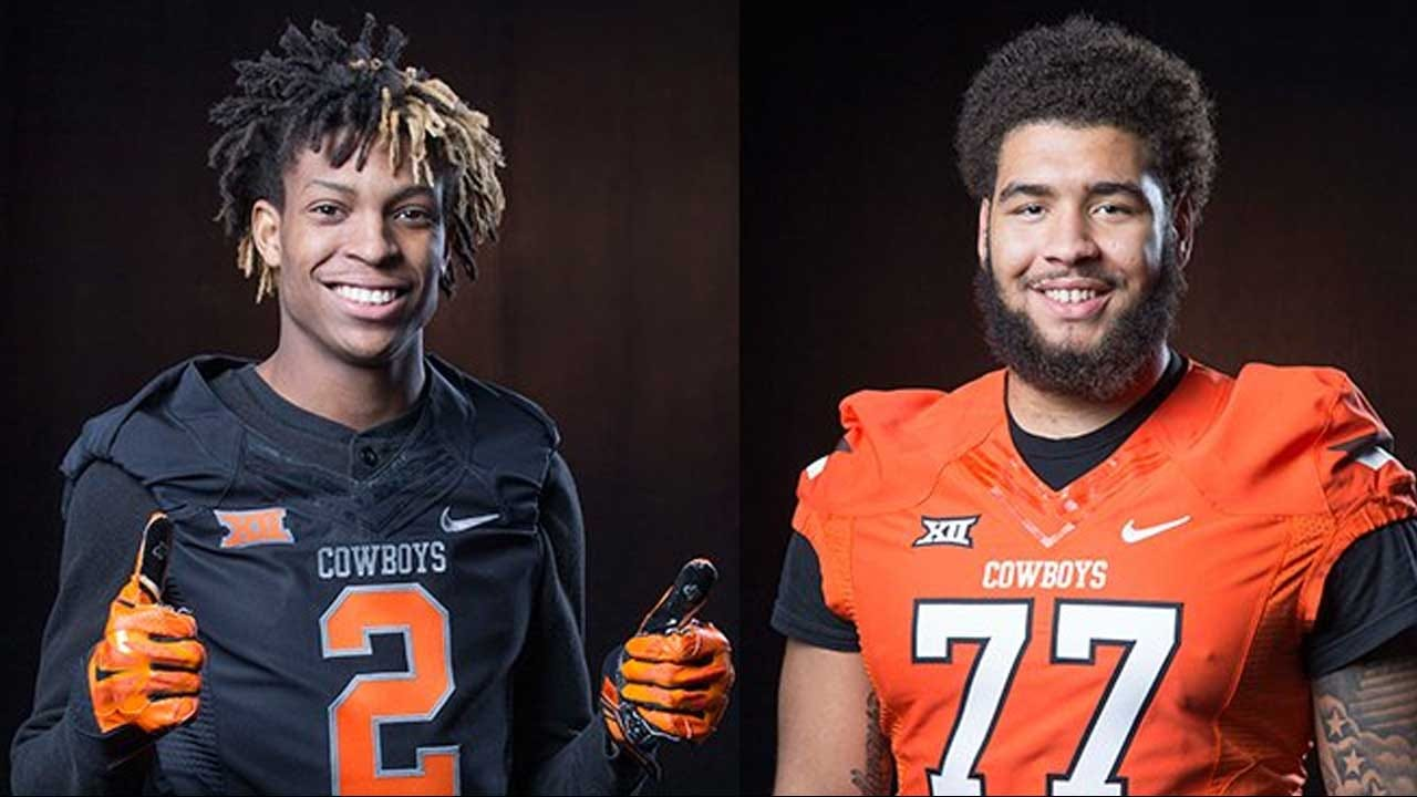 National Signing Day Central: Oklahoma State