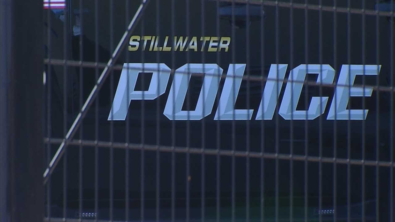Stillwater Police See An Increase in Business Burglaries