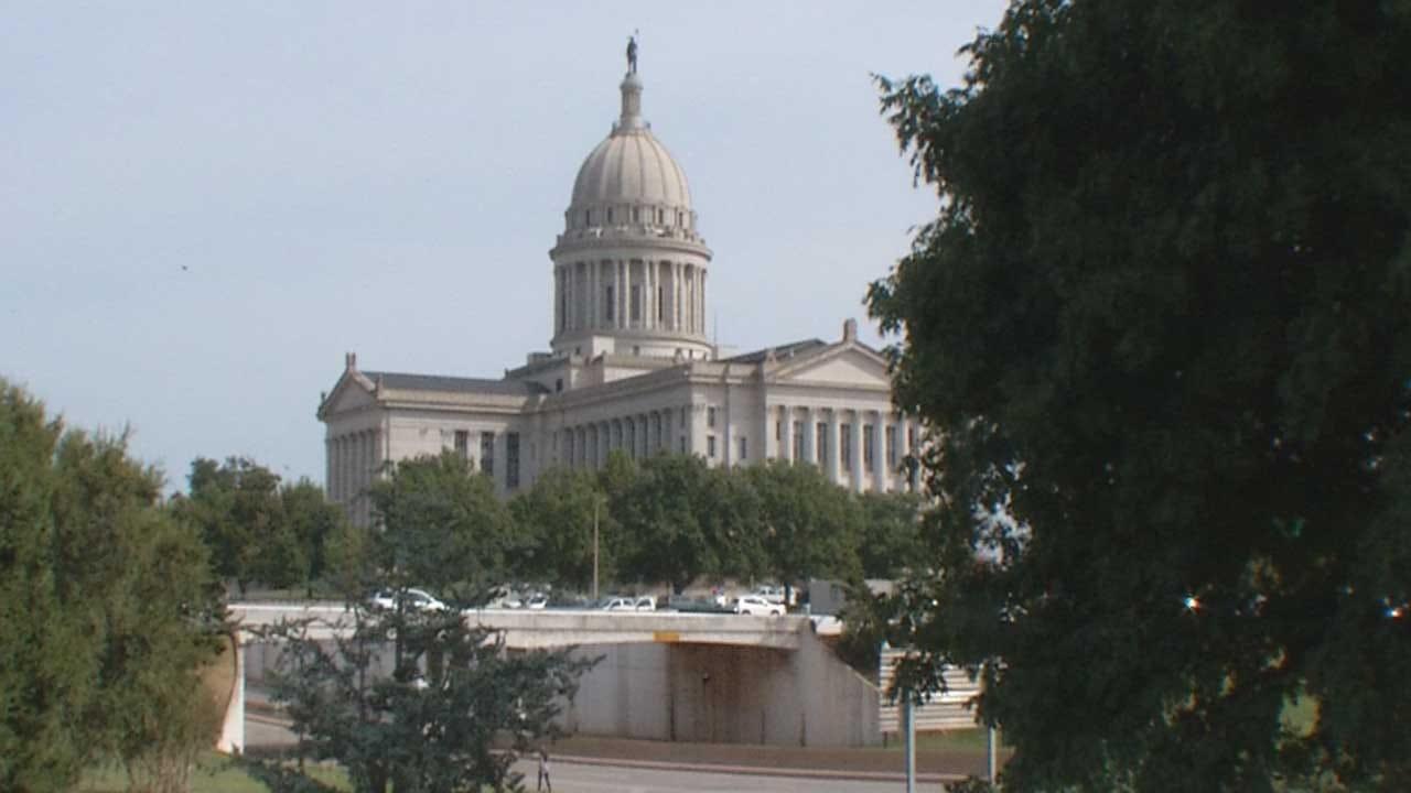 Tulsa Senator Hopes To Change 'Stand Your Ground' Law