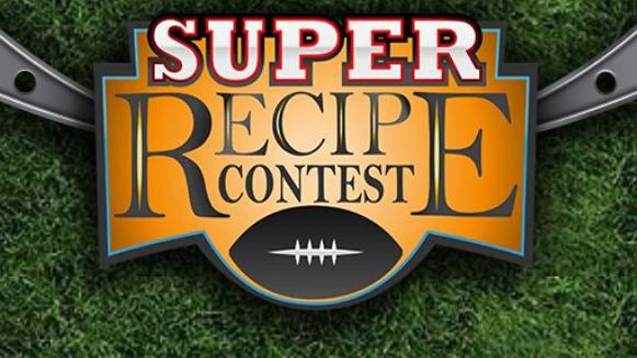 News 9 Super Recipe Contest Winners Announced