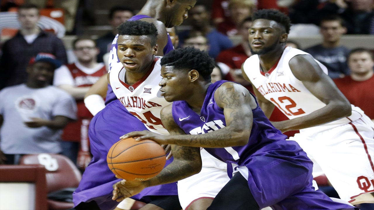 Wildcat Whacked: Sooners Upset In Manhattan