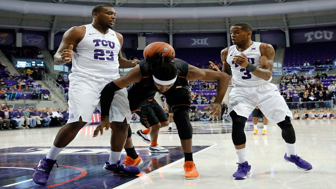 Cowboys Drop Third Straight With Loss At TCU