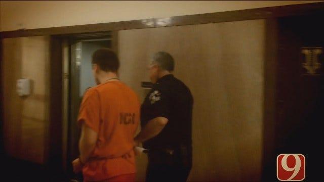 Second Suspect In Murder Of Piedmont Teen Testifies