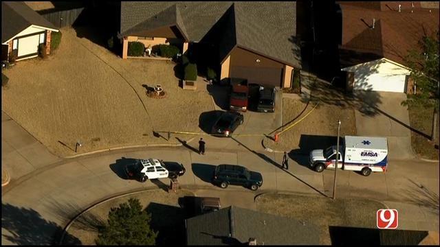 Police Investigating Double Homicide In NW OKC Neighborhood