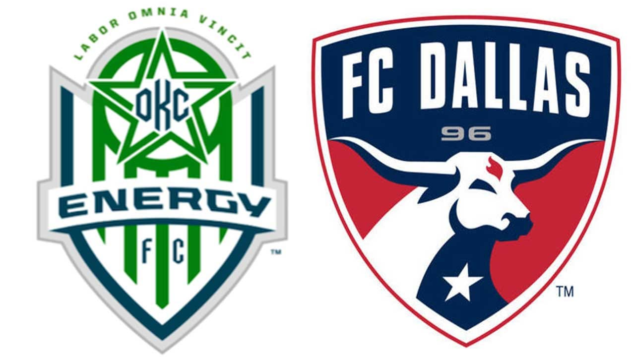 OKC Energy FC Signs Two-Year Affiliation With FC Dallas
