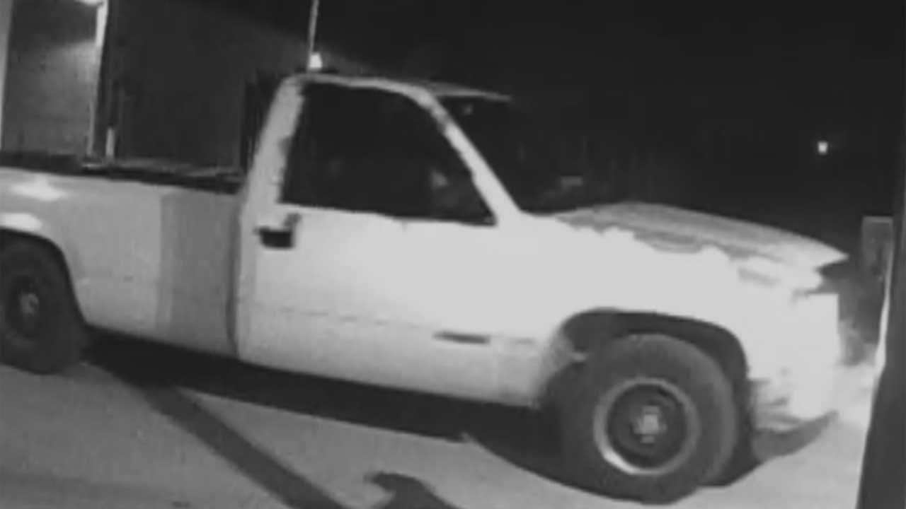 Oklahoma Bridal Show Trailer Theft Under Investigation