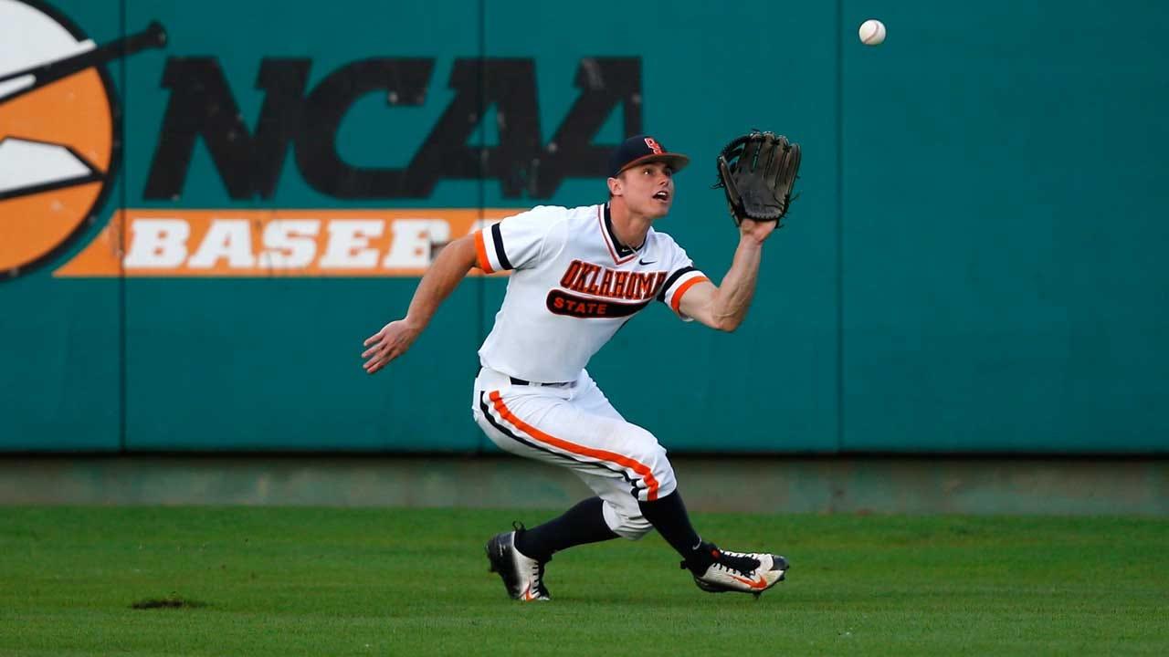 OSU Baseball: Sluder Named Preseason All-American
