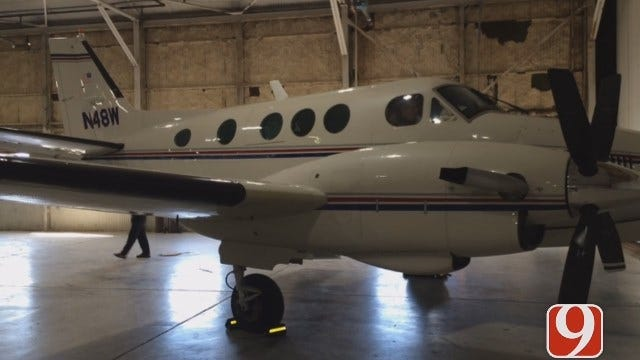 Metro Pilot Questions The Seizure Of His Airplane By Federal Agents