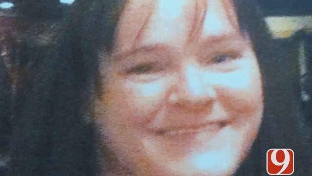 Norman Family Searches For Missing Woman