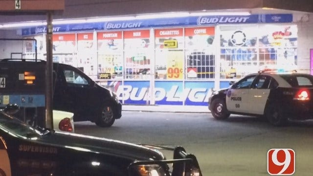 MWC Clerk In Critical Condition After Being Shot During Robbery