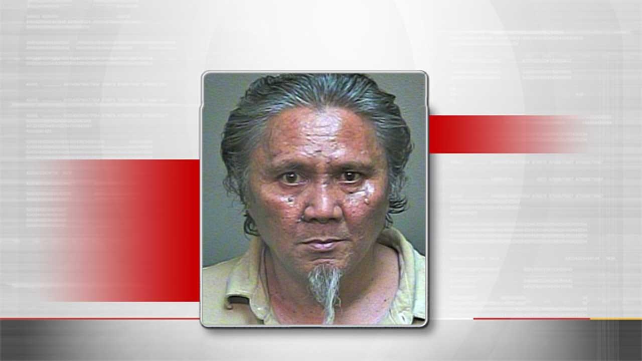 OSBI Investigates Inmate's Death At Oklahoma County Jail