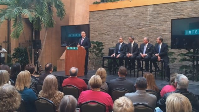 Integris First Okla. Healthcare Organization To Join Mayo Clinic Network