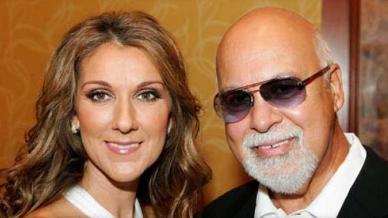 Rene Angelil, Husband Of Celine Dion, Dies at 73