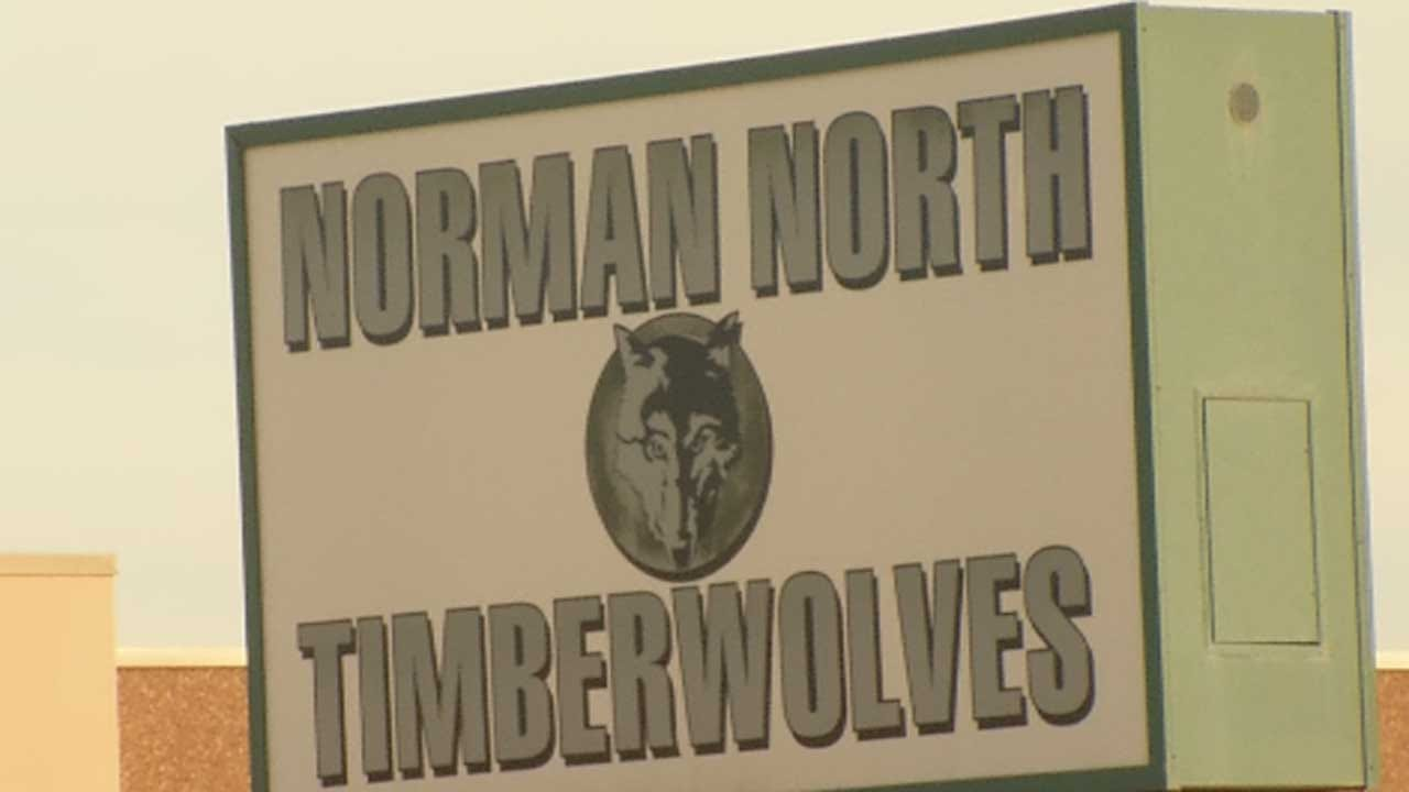 Charges Expected Over 'Disturbing Incident' On Norman North Bus