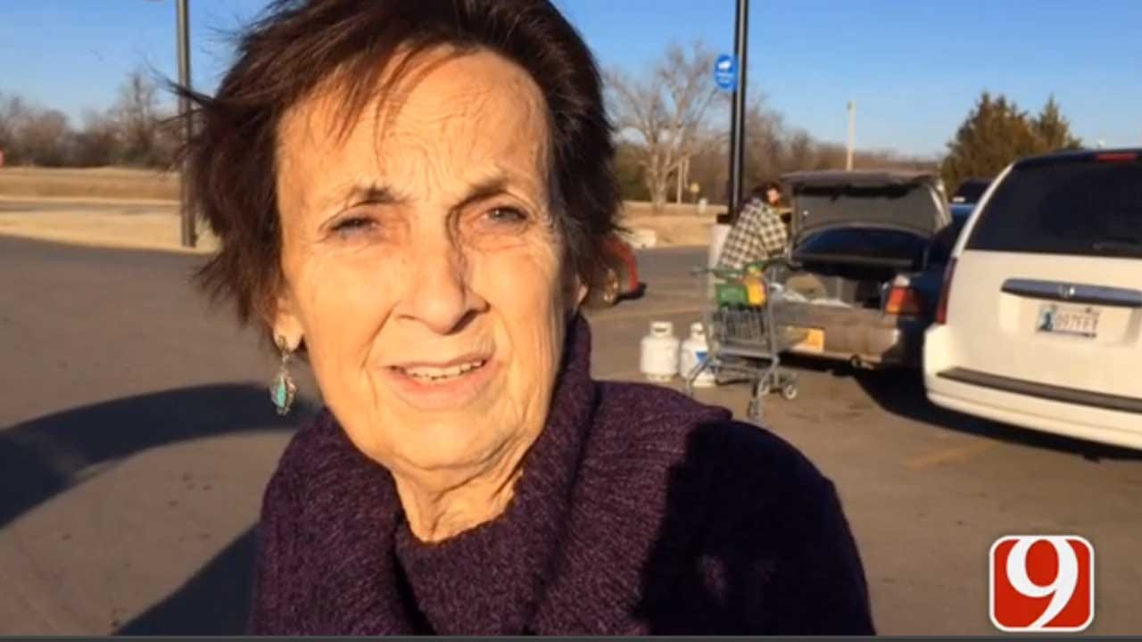 Walmart Closure Brings Frustration For Luther Residents