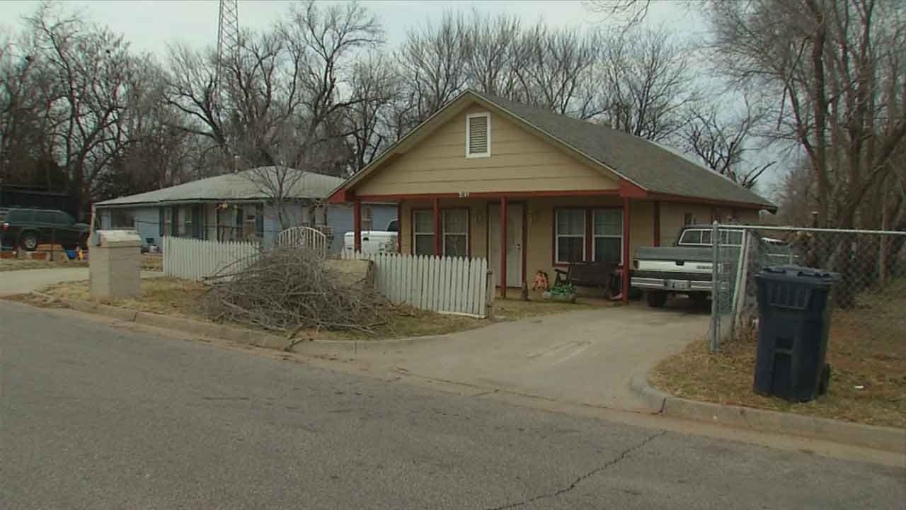 Man Stabbed After Altercation In SE OKC
