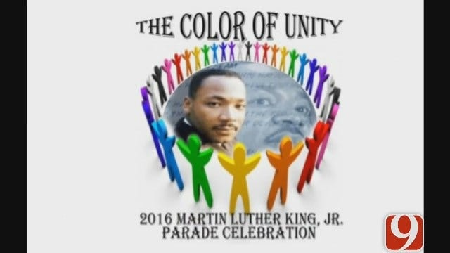 Events Planned Across OKC Metro For Martin Luther King, Jr. Day