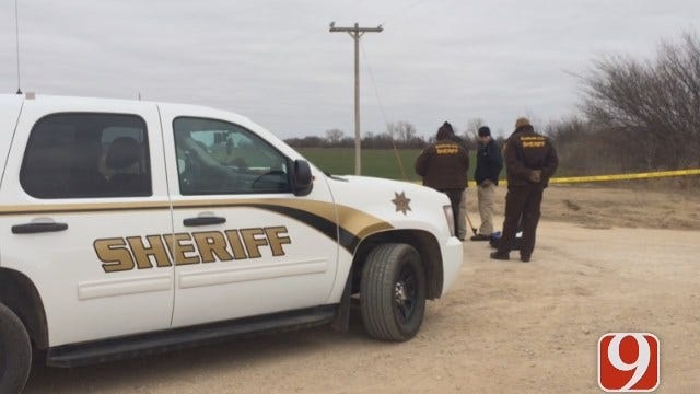Two Arrested In Connection To Garvin Co. Double Shooting