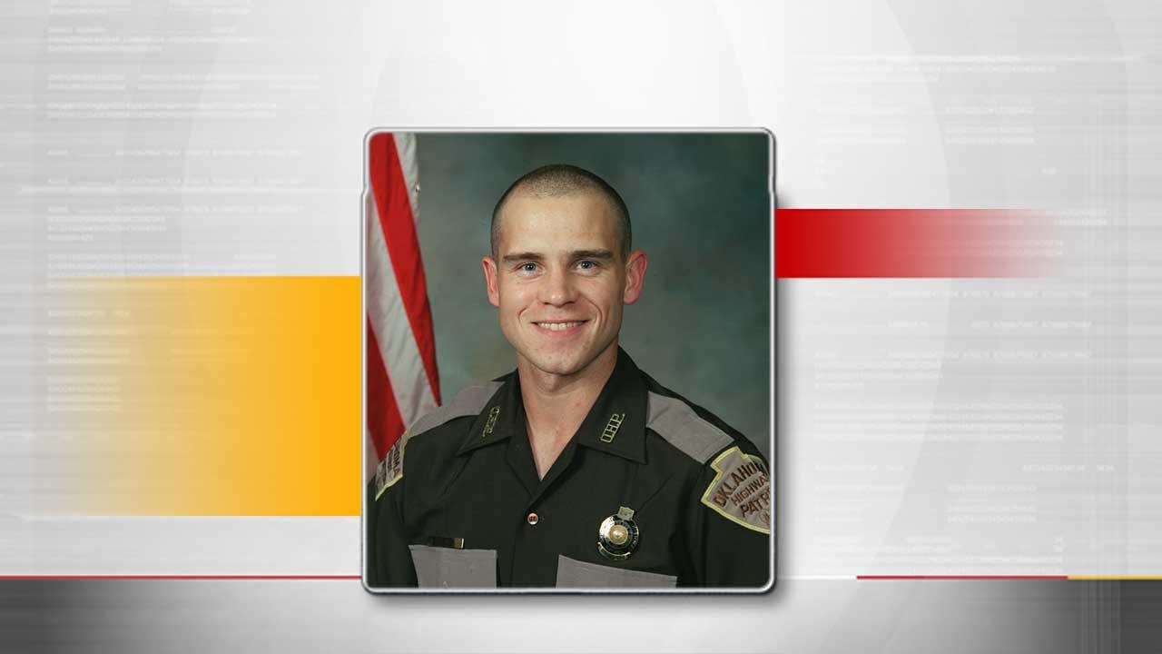 OHP Trooper Hospitalized After Crash On I-40 In Pott. County
