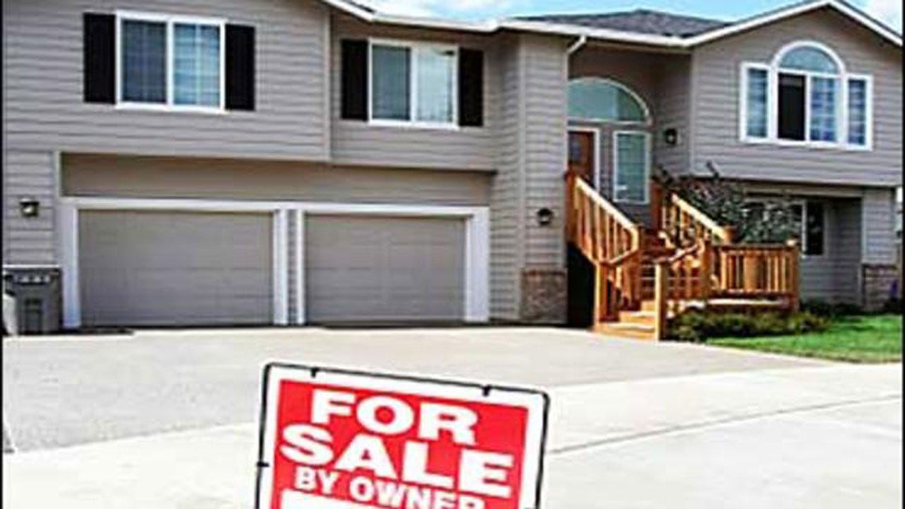 Take Note Of These Things When Selling Your Home