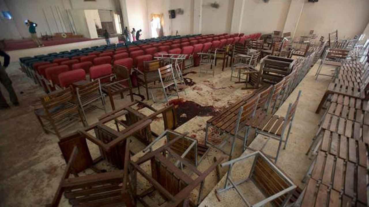 Gunmen Attack University In Pakistan