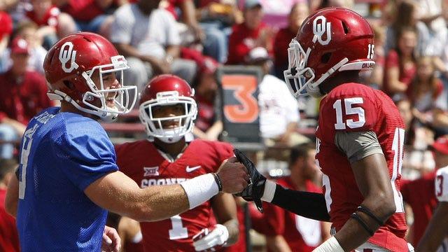OU Football: Dates Set For Spring Game, Additional Nebraska Games