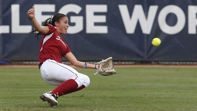 Sooner Softball Picked First In Big 12 Preseason Coaches Poll