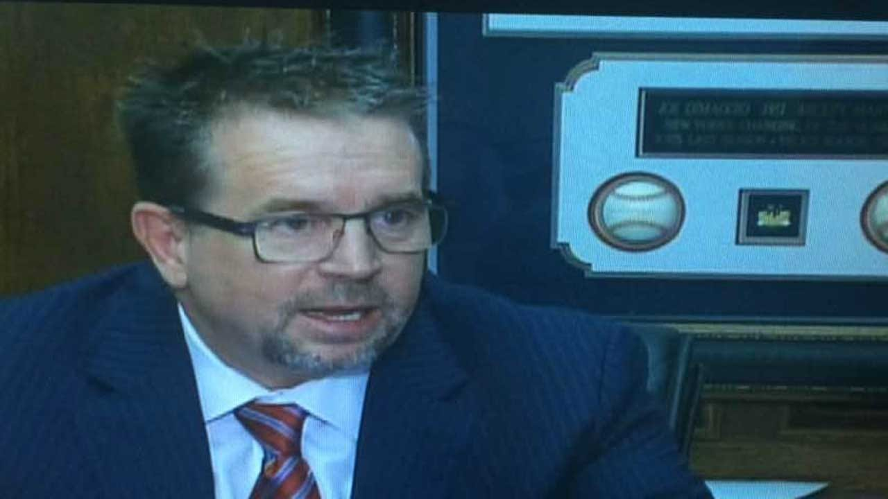Attorneys Respond After Daniel Holtzclaw's Sentencing