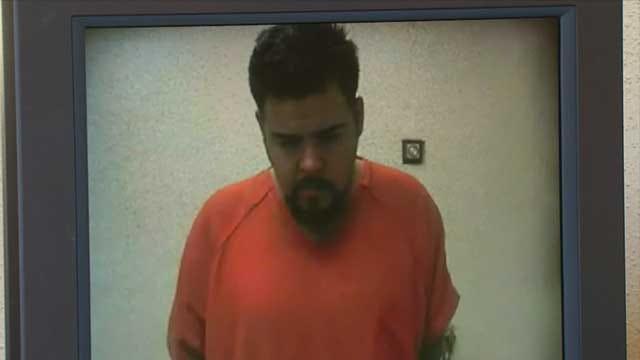 Man Charged In Crash That Killed Bob Barry Jr. Sentenced
