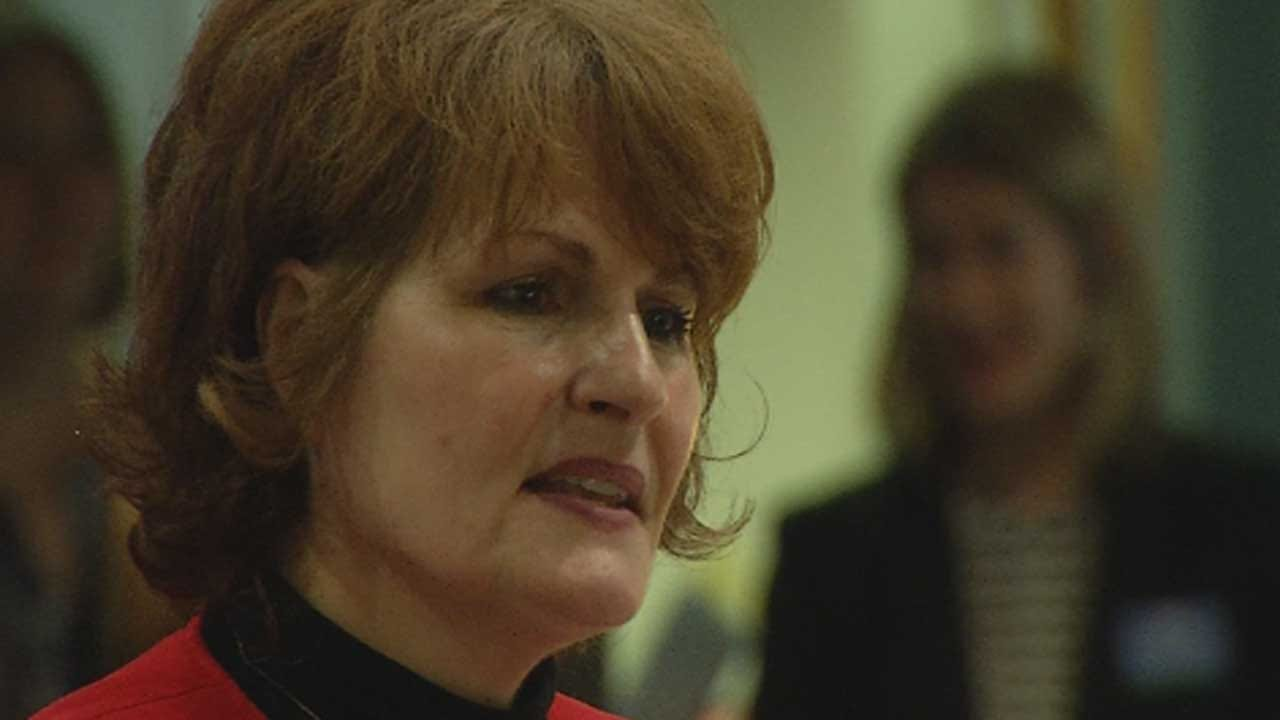 Oklahoma Mother Heads Up The Innocence Project