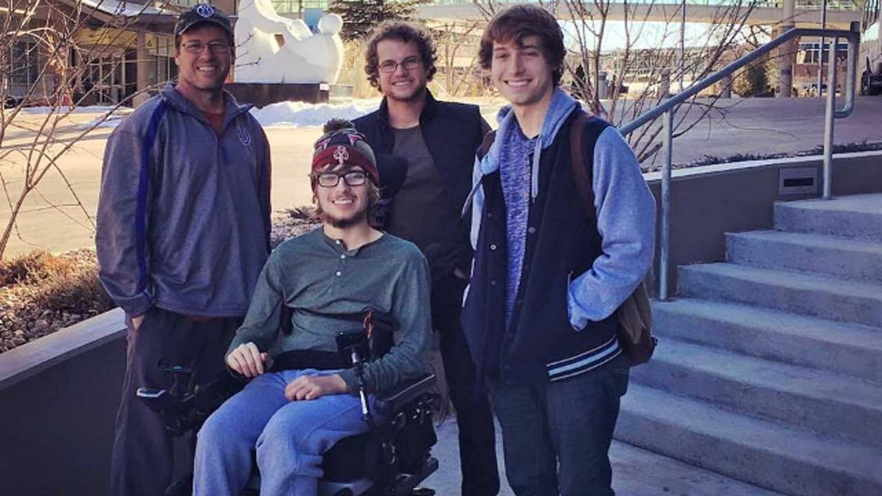 Benefit Concert To Be Held For Injured Bethany HS Football Player