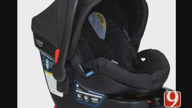 Two Major Recalls Involving Cough Syrup, Car Seats; Volvo Making Death-Proof Car