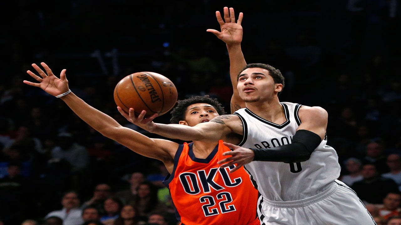 A Borough Beating: Thunder Get Out-Toughed In Brooklyn