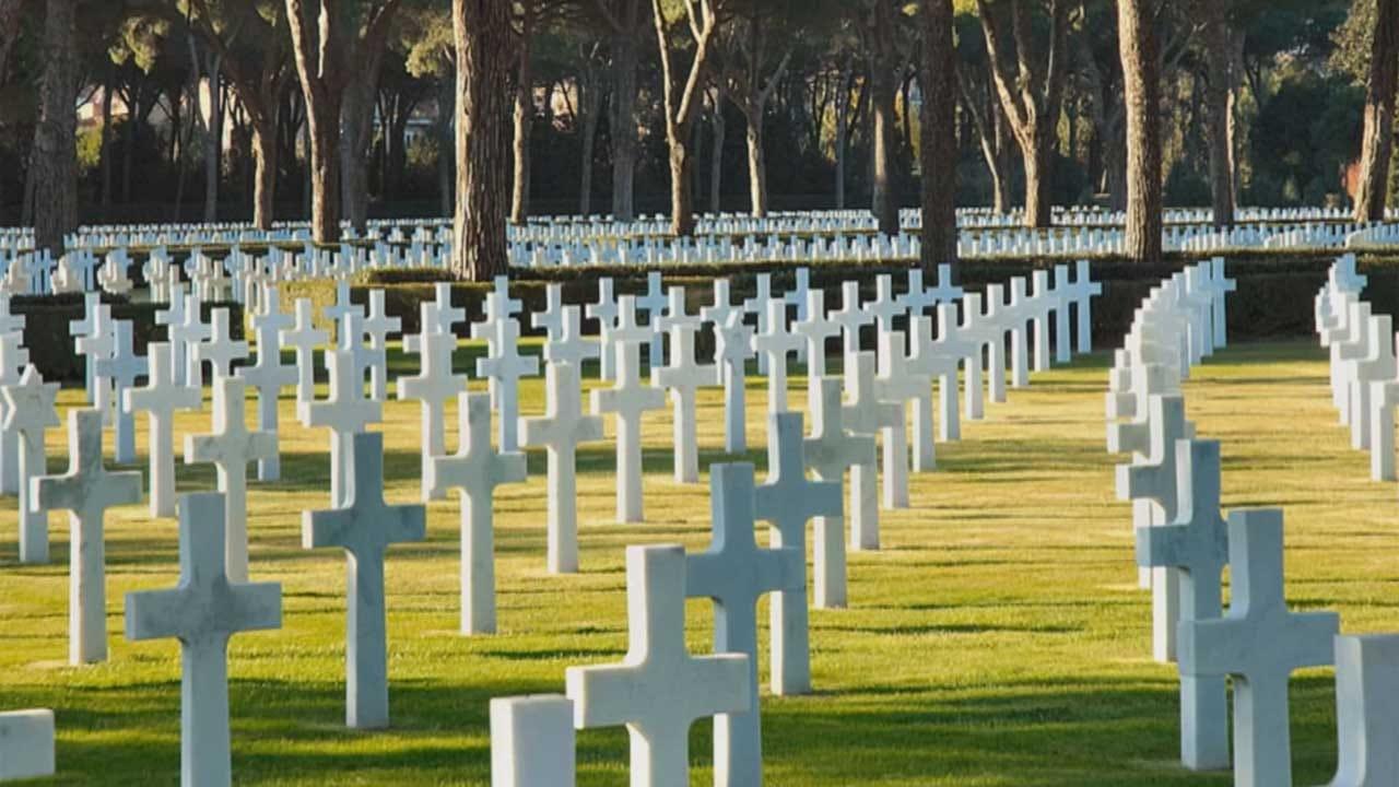 Oklahoman Plans Trip To Honor Fallen Military Service Members