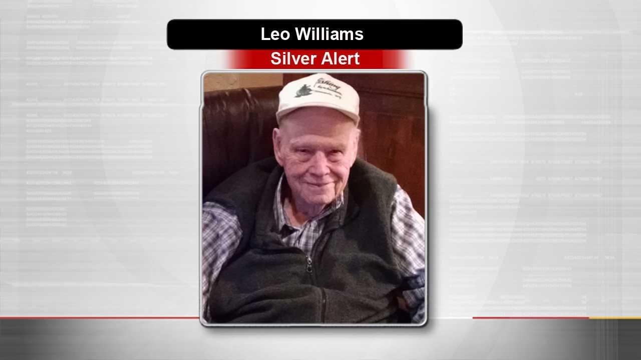 Silver Alert Canceled, Missing Edmond Man Found Safe