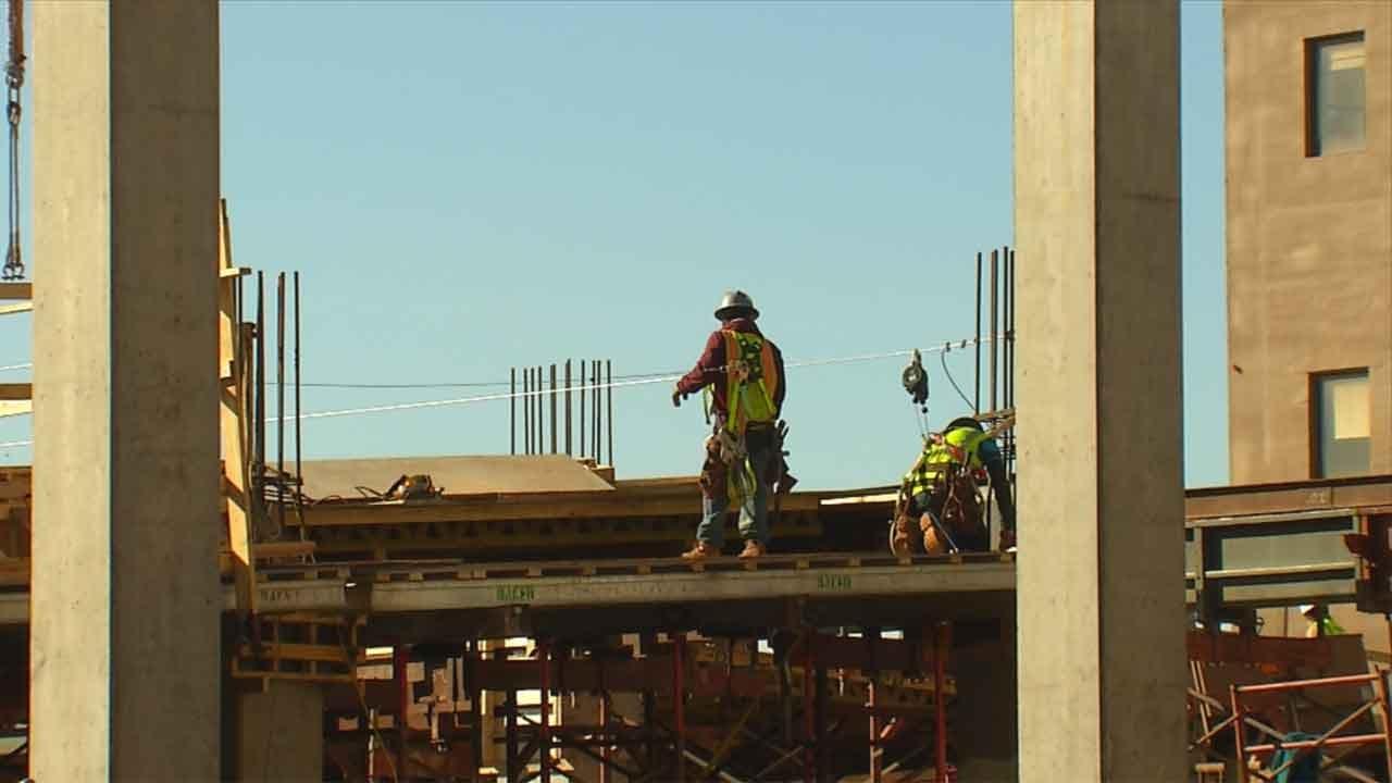 Developers: City Impact Fees Will Impact Economy