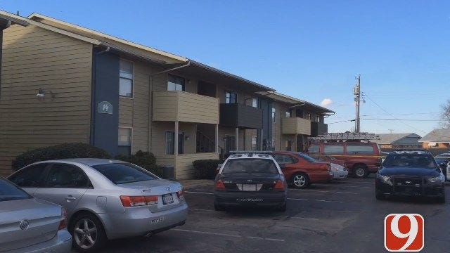 OKC Police Identify Intruder Shot, Killed By Homeowner