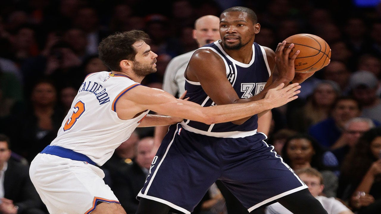 Thunder Complete Double-Digit Comeback To Beat Knicks