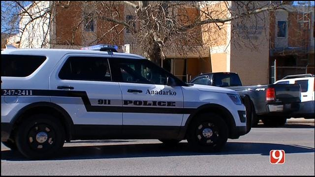 'All-Clear' Given At Caddo Co. Courthouse After Bomb Threat Investigation