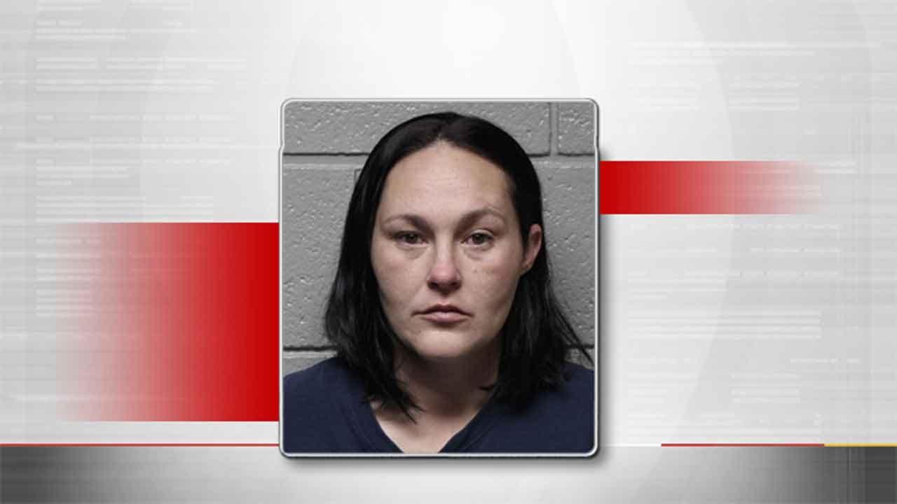 Babysitter Arrested For Murder Of El Reno Toddler