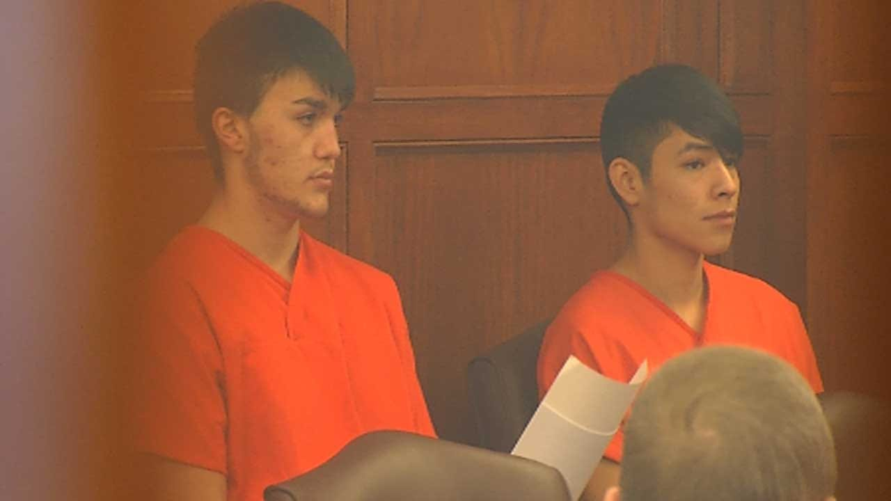 Charges Filed Against Suspects In Murder Of Anadarko Store Clerk