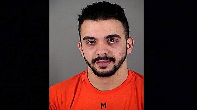 FBI Arrests Milwaukee Man For Plotting Temple Attack