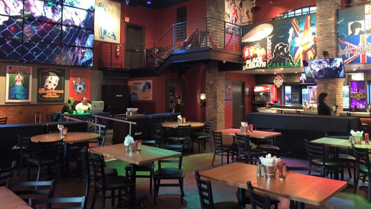 KISS' Gene Simmons, Paul Stanley To Preview New OKC Restaurant