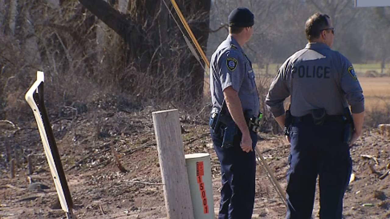 New Details Surrounding Suspect In SW OKC Standoff