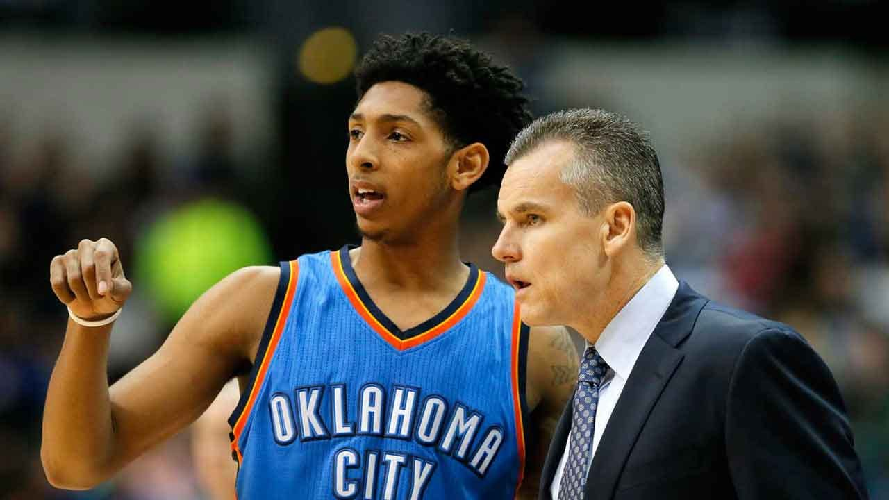 Thunder: Cameron Payne Out Versus Rockets Due To Concussion