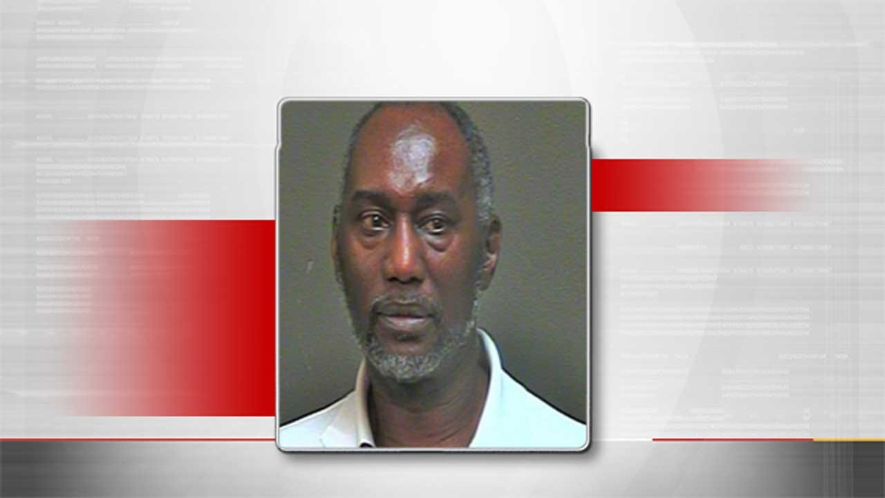 Former OKCPS Bus Driver Charged With Child Abuse Following Fight With Student