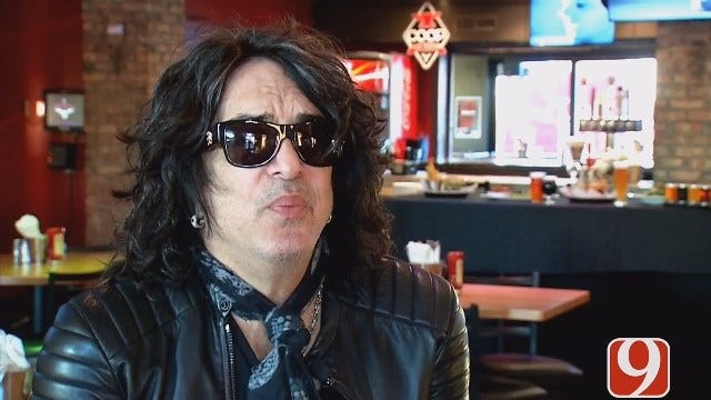 KISS Front Men Weighs In On Investigation Into 'Wounded Warrior Project'