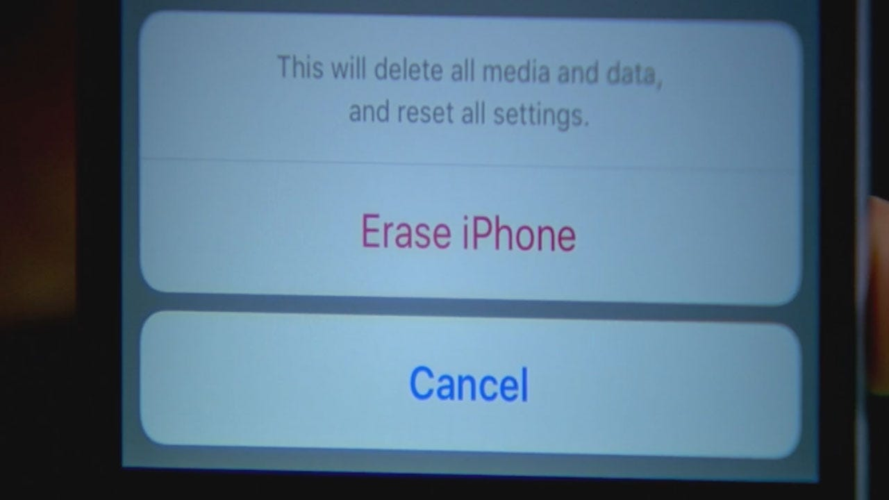 Tips On Erasing Data On Your Old Smart Phone
