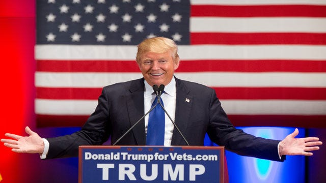 Trump, Clinton Lead Polls As Iowa Approaches